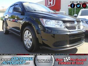 Dodge Journey SE/Canada Value Pkg 2016