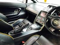 2010 10 reg Lamborghini Gallardo 5.2 V10 e-gear LP560-4 Spyder + HUGE SPEC