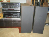 KENWOOD STEREO SYSTEM ... Price Reduced