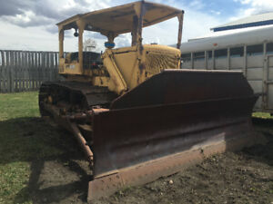 17A D7 Caterpillar Dozer For Sale