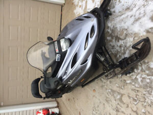 Great Family sled 2006 500 Venture