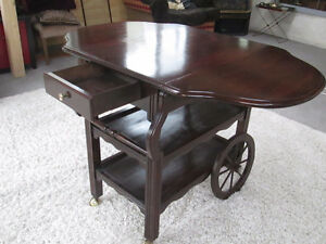 Tea Cart Kijiji Free Classifieds In Calgary Find A Job