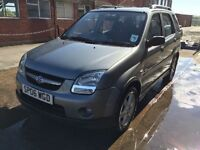 Bargain Suzuki ignis 1.5 glx vvt-s 4grip, years MOT no advisories good miles FSH