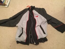 Butterfly table tennis tracksuit