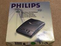 Philips TD9358 answering machine