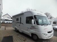 Rapido 963f four berth motorhome for sale