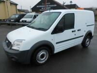 2012 Ford Transit Connect T220 SWB Diesel Van * Only 53,000 Miles *