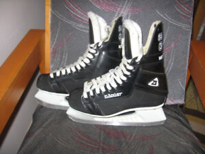 patins a glace  point.7 1/2