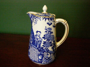 Looking to buy Antique Porcelain Pottery Ceramics China to Buy London Ontario image 3