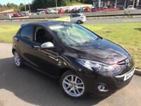 2014 Mazda2 1.3 Sport Venture *New MOT and Full History 58k*