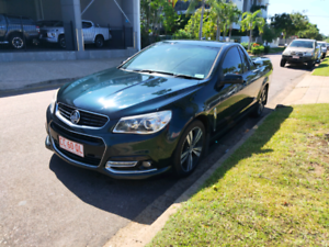 SV6 Storm Ute For Sale