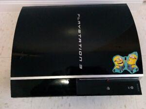 Console PS3 320 GB