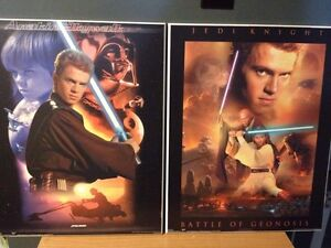Star Wars Pictures and Action Figures