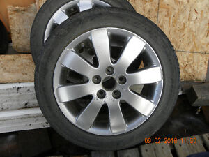 Goodyear Avalon 2007 tires REDUCED