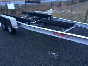 NEW Ace Boat trailer