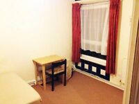 SPACIOUS DOUBLE Room in Mile End, Bow, Victoria Park, Bethnal Green, Roman Road, E3