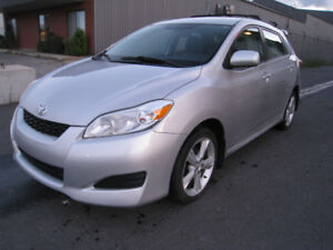 Toyota Matrix AWD 2010