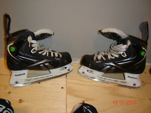 Patin Reebok DSS  Jr.