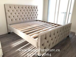 BED FRAME AND MATTRESS FACTORY!