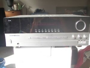 Harmon Kardon 3380 Amp plus other assorted electronics
