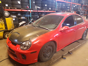 2004 dodge srt4 for sale