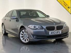 image for 2013 BMW 520 SE AUTOMATIC LEATHER HEATED SEATS PARKING SENSORS SERVICE HISTORY