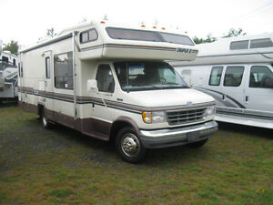 WANTED - TURN YOUR RV INTO $$$ AT ATLANTIC RV