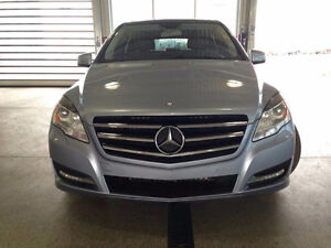 Reduced to sell!! 2011 Mercedes-Benz R-Class R350 SUV, Crossover
