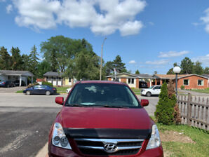 2008 Hyundai Entourage 5dr GLS- Limited.    For sale Ottawa