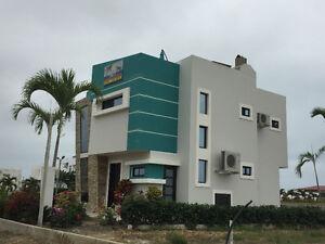 """Maison"""" Casa Brisas Del Sur """" à louer en Équateur"""