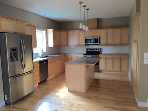 Elkford home for rent
