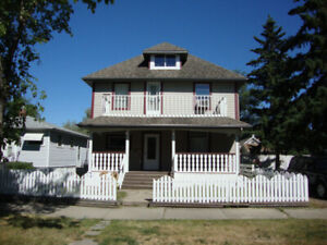 Spacious 5 Bedroom Character House for Rent in the Avenues