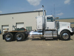 2016 Western Star 4900SF Rigged and Ready
