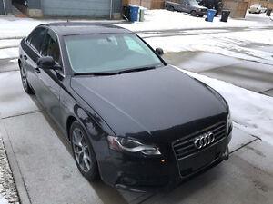 09 Audi A4 Premium Quattro *New engine, clutch* (READ DESC)