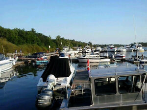 Ontario, Canada Marinas for Sale Business