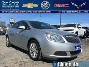 2016 Buick Verano CONVENIENCE 1   - Certified - BLUETOOTH