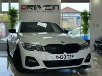 FRESH 2020 BMW 3 SERIES 2.0 320I M SPORT AUTO+ FREE DELIVERY TO YOUR DOOR