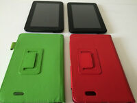 Brand New Unlocked 7 inch Tablet for Internet anywhere 3G & WiFi