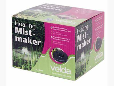 Velda Floating Mist Maker for Ponds | Atmosphere