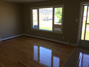 4 Bedroom Side by Side Duplex Available July 1st