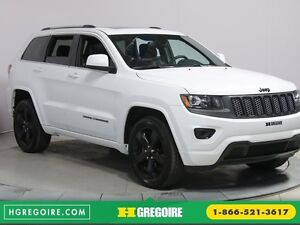 2015 Jeep Grand Cherokee ALTITUDE 4X4 A/C CUIR TOIT MAGS