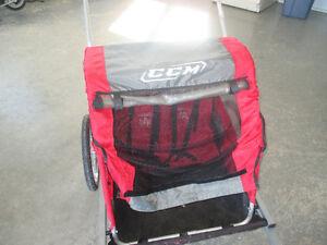 CCM Jogging Stroller