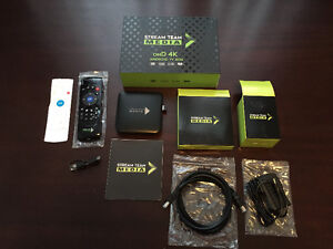 onD 4k Android TV Box with 3-Way Mouse and Full Support Kitchener / Waterloo Kitchener Area image 4