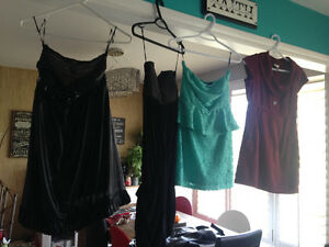 **new prices beautiful dresses! Wear with leggings too for fall! Kitchener / Waterloo Kitchener Area image 5
