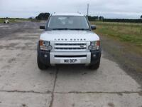 Land Rover Discovery Tdv6 S Estate 2.7 Manual Diesel