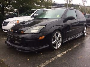 2003 Ford zx3