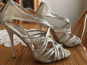 Badgley Mischka shoes for sale!!!