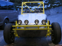 VW Dune Buggy - trade for Jeep, Motorcycle, etc.