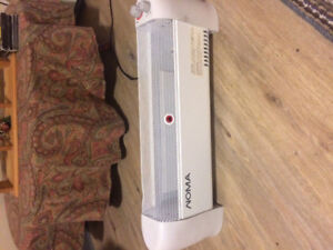 Noma infrared heater - excellent condition