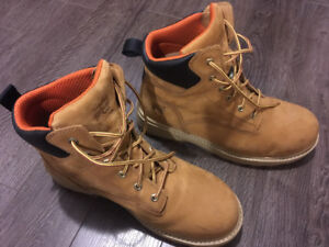 Timberland Pro Composite Toe Work Boots (Men size 11)
